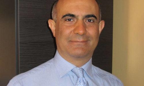 Denis Alemi chiropracteur Paris 16