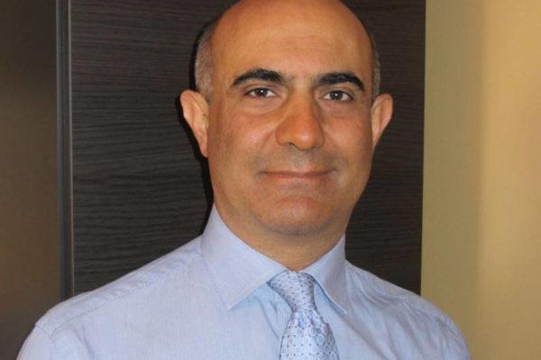 Denis Alemi, chiropracteur Paris 16