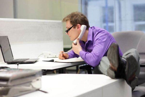 Douleurs cervicales : et si c'était la faute de vos lunettes