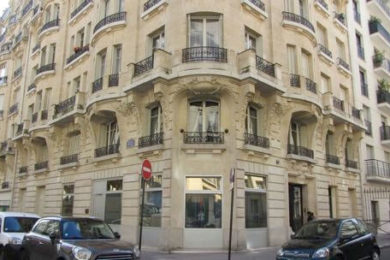 Cabinet de Chiropraxie Paris 16