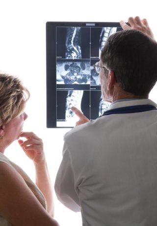 Chiropracteur spécialiste de maux de dos