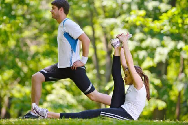 Améliorer la souplesse chez sportifs par la chiropraxie