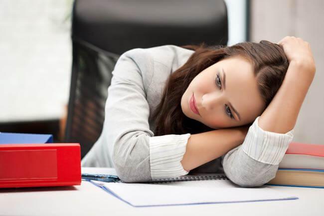 Calmer règles douloureuses par chiropraxie