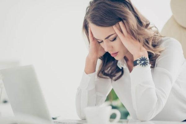 La migraine est souvent liée aux douleurs et tensions cervicales