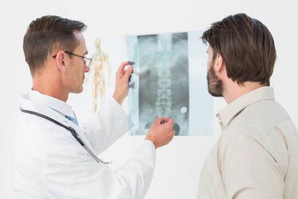 Chiropraxie pour lutter contre le mal de dos et les opioïdes