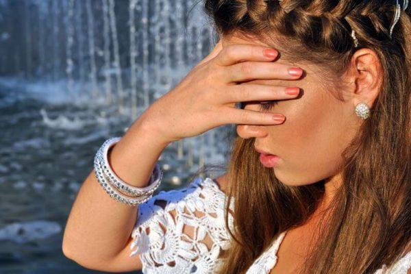 Troubles de la mâchoire et maux de tête chez les adolescents