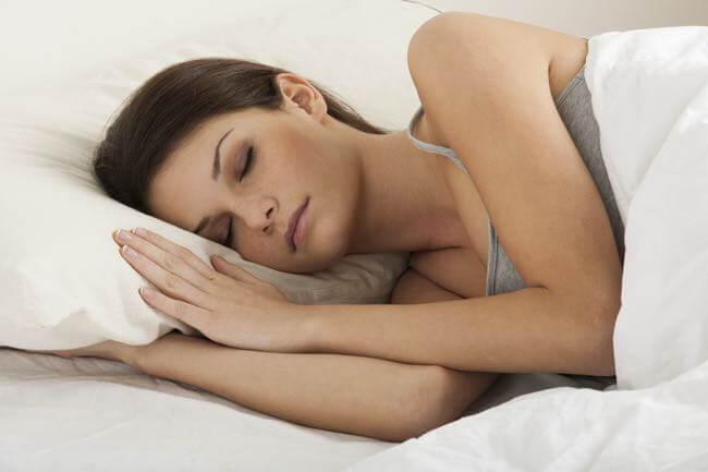 Remèdes naturels pour troubles sommeil et insomnie