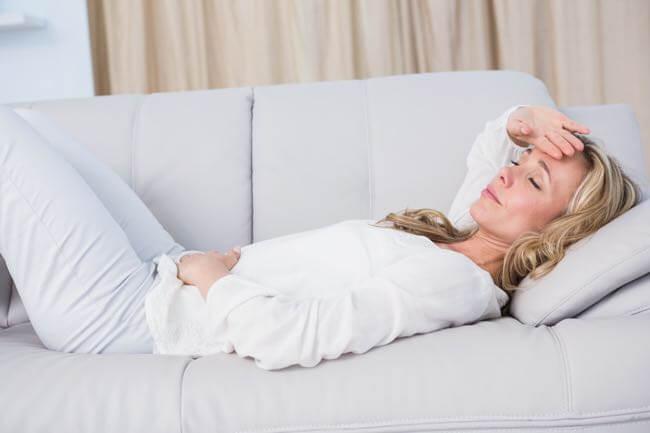 Soulagement de maux de tête par la Chiropraxie