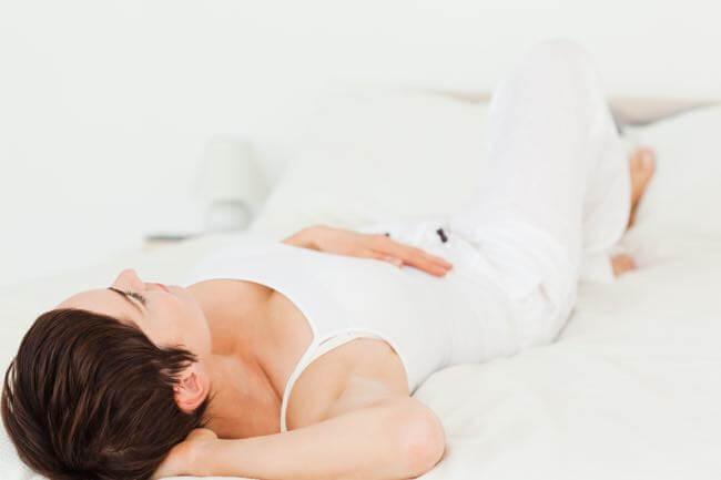 Soulager dysménorrhée et règles douloureuses par la chiropraxie