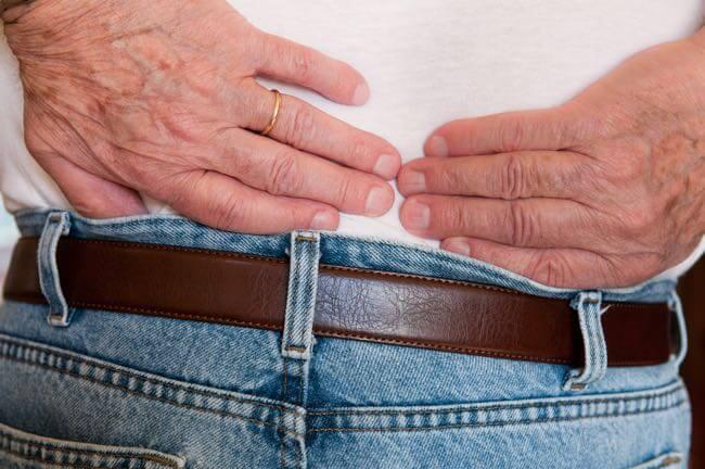 Traitement de hernie et douleur lombaire par chiropraxie