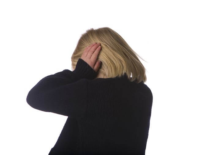 Traitement des migraines ophtalmiques par la Chiropraxie