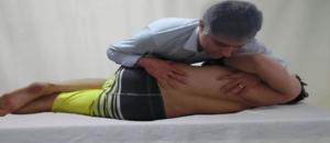 Manipulation vertébral et effet sur lombalgie et plasticité du cerveau