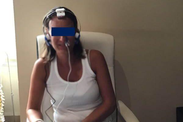 Rééducation commotion et maux de tête