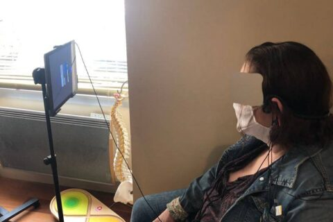 Neuro Electro Stimulation du nerf vague